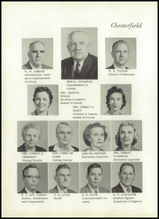 Page 10, 1959 Edition, Midlothian High School - Trojan Yearbook (Midlothian, VA) online yearbook collection