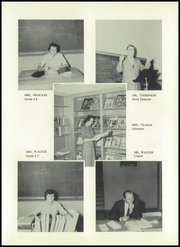 Page 17, 1959 Edition, Midlothian High School - Trojan Yearbook (Midlothian, VA) online yearbook collection