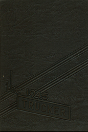 Churchland High School - Trucker Yearbook (Portsmouth, VA) online yearbook collection, 1945 Edition, Page 1