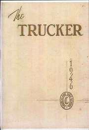 Churchland High School - Trucker Yearbook (Portsmouth, VA) online yearbook collection, 1946 Edition, Page 1