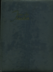 Churchland High School - Trucker Yearbook (Portsmouth, VA) online yearbook collection, 1952 Edition, Page 1
