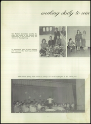Page 10, 1960 Edition, Churchland High School - Trucker Yearbook (Portsmouth, VA) online yearbook collection
