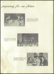 Page 13, 1960 Edition, Churchland High School - Trucker Yearbook (Portsmouth, VA) online yearbook collection