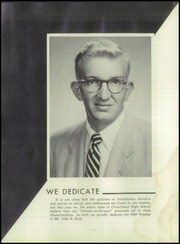 Page 14, 1960 Edition, Churchland High School - Trucker Yearbook (Portsmouth, VA) online yearbook collection