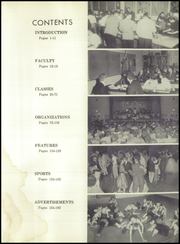 Page 15, 1960 Edition, Churchland High School - Trucker Yearbook (Portsmouth, VA) online yearbook collection