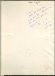 Page 2, 1960 Edition, Churchland High School - Trucker Yearbook (Portsmouth, VA) online yearbook collection