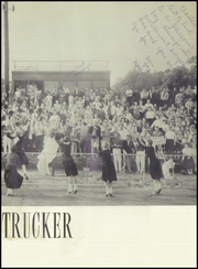 Page 7, 1960 Edition, Churchland High School - Trucker Yearbook (Portsmouth, VA) online yearbook collection