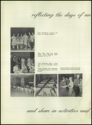 Page 8, 1960 Edition, Churchland High School - Trucker Yearbook (Portsmouth, VA) online yearbook collection