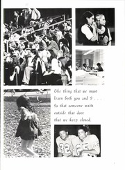 Page 11, 1973 Edition, Churchland High School - Trucker Yearbook (Portsmouth, VA) online yearbook collection