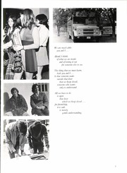 Page 7, 1973 Edition, Churchland High School - Trucker Yearbook (Portsmouth, VA) online yearbook collection