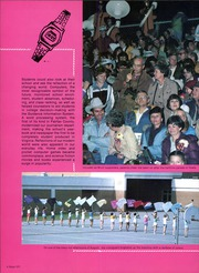 Page 10, 1982 Edition, Lake Braddock Secondary School - Lair Yearbook (Burke, VA) online yearbook collection