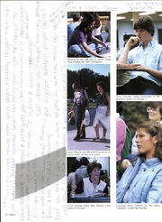 Page 12, 1982 Edition, Lake Braddock Secondary School - Lair Yearbook (Burke, VA) online yearbook collection