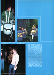 Page 15, 1982 Edition, Lake Braddock Secondary School - Lair Yearbook (Burke, VA) online yearbook collection