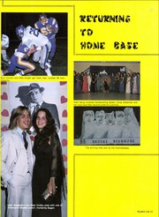 Page 17, 1982 Edition, Lake Braddock Secondary School - Lair Yearbook (Burke, VA) online yearbook collection