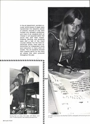 Page 288, 1982 Edition, Lake Braddock Secondary School - Lair Yearbook (Burke, VA) online yearbook collection