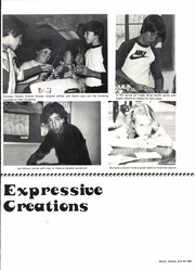 Page 289, 1982 Edition, Lake Braddock Secondary School - Lair Yearbook (Burke, VA) online yearbook collection