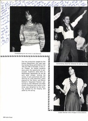 Page 292, 1982 Edition, Lake Braddock Secondary School - Lair Yearbook (Burke, VA) online yearbook collection