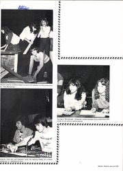 Page 295, 1982 Edition, Lake Braddock Secondary School - Lair Yearbook (Burke, VA) online yearbook collection
