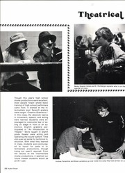 Page 296, 1982 Edition, Lake Braddock Secondary School - Lair Yearbook (Burke, VA) online yearbook collection
