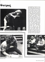 Page 297, 1982 Edition, Lake Braddock Secondary School - Lair Yearbook (Burke, VA) online yearbook collection