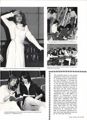 Page 299, 1982 Edition, Lake Braddock Secondary School - Lair Yearbook (Burke, VA) online yearbook collection