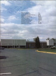Page 6, 1982 Edition, Lake Braddock Secondary School - Lair Yearbook (Burke, VA) online yearbook collection