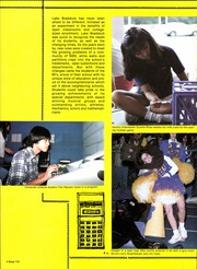Page 8, 1982 Edition, Lake Braddock Secondary School - Lair Yearbook (Burke, VA) online yearbook collection