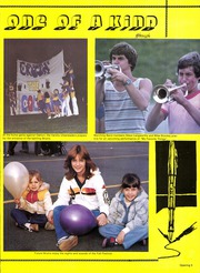 Page 9, 1982 Edition, Lake Braddock Secondary School - Lair Yearbook (Burke, VA) online yearbook collection