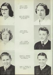 Page 16, 1952 Edition, Northampton High School - Torch Yearbook (Eastville, VA) online yearbook collection