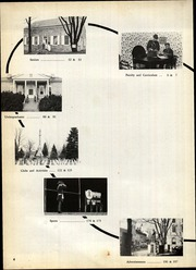 Page 8, 1962 Edition, James Wood High School - Woodbine Yearbook (Winchester, VA) online yearbook collection