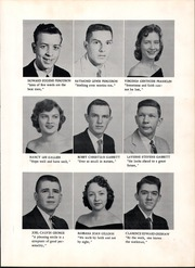 Page 17, 1959 Edition, Appomattox High School - Traveler Yearbook (Appomattox, VA) online yearbook collection