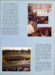 Page 15, 1966 Edition, Princess Anne High School - Peerage Yearbook (Virginia Beach, VA) online yearbook collection