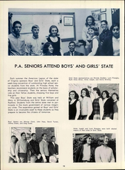 Page 16, 1966 Edition, Princess Anne High School - Peerage Yearbook (Virginia Beach, VA) online yearbook collection