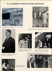 Page 17, 1966 Edition, Princess Anne High School - Peerage Yearbook (Virginia Beach, VA) online yearbook collection