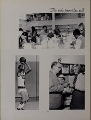 Page 16, 1970 Edition, Princess Anne High School - Peerage Yearbook (Virginia Beach, VA) online yearbook collection