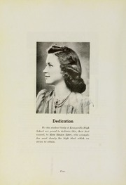 Page 4, 1940 Edition, Kempsville High School - Image Yearbook (Virginia Beach, VA) online yearbook collection