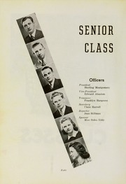 Page 8, 1940 Edition, Kempsville High School - Image Yearbook (Virginia Beach, VA) online yearbook collection
