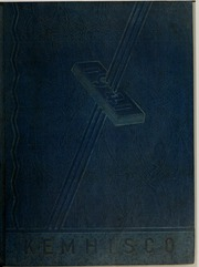 1941 Edition, Kempsville High School - Image Yearbook (Virginia Beach, VA)