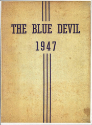 1947 Edition, Kempsville High School - Image Yearbook (Virginia Beach, VA)