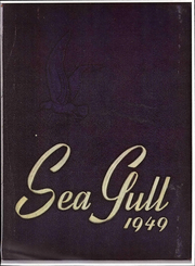 1949 Edition, Kempsville High School - Image Yearbook (Virginia Beach, VA)