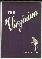 1950 Edition, Kempsville High School - Image Yearbook (Virginia Beach, VA)