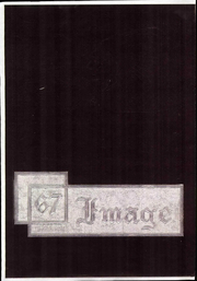 1967 Edition, Kempsville High School - Image Yearbook (Virginia Beach, VA)