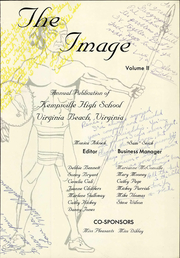 Page 11, 1968 Edition, Kempsville High School - Image Yearbook (Virginia Beach, VA) online yearbook collection