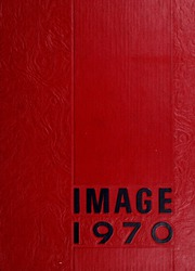 1970 Edition, Kempsville High School - Image Yearbook (Virginia Beach, VA)