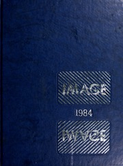 1984 Edition, Kempsville High School - Image Yearbook (Virginia Beach, VA)