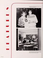 Page 12, 1985 Edition, Kempsville High School - Image Yearbook (Virginia Beach, VA) online yearbook collection