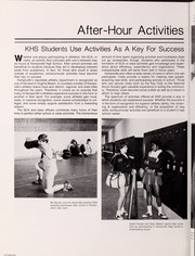 Page 8, 1985 Edition, Kempsville High School - Image Yearbook (Virginia Beach, VA) online yearbook collection