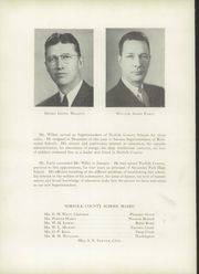 Page 16, 1946 Edition, Norview High School - Pilot Yearbook (Norfolk, VA) online yearbook collection
