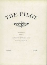 Page 5, 1946 Edition, Norview High School - Pilot Yearbook (Norfolk, VA) online yearbook collection