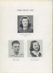 Page 7, 1946 Edition, Norview High School - Pilot Yearbook (Norfolk, VA) online yearbook collection